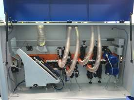 Complete Business Solution - Edgebander + CNC + Dust Extractor - picture3' - Click to enlarge