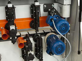 Complete Business Solution - Edgebander + CNC + Dust Extractor - picture6' - Click to enlarge