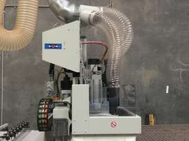 Complete Business Solution - Edgebander + CNC + Dust Extractor - picture12' - Click to enlarge