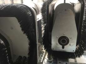 Complete Business Solution - Edgebander + CNC + Dust Extractor - picture13' - Click to enlarge