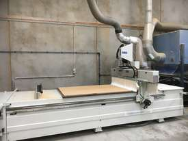Complete Business Solution - Edgebander + CNC + Dust Extractor - picture16' - Click to enlarge