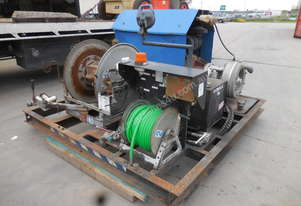 Harbin High Pressure Water Jetter