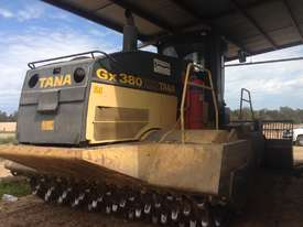 Tana Gx380 Landfill Compactor 2009 - picture0' - Click to enlarge
