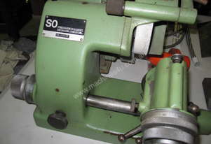 Deckel Cutter and Tool Grinder