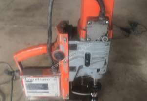 Alpha Magnetic drill rotabest