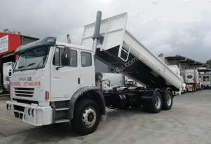Iveco 2009   Acco 2350G Tipper