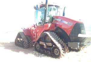 Case IH Quadtrac 500 Tracked Tractor