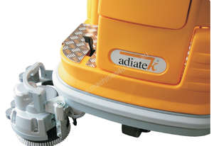 Adiatek Diamond 100 Side Brush