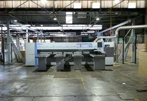 BARGSTEDT   AREA  STORAGE  AND  CUTTING   SYSTEM