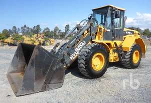 HYUNDAI HL740TM-7 Integrated Tool Carrier