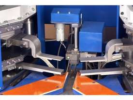 Atla Coop ITACA SOLUTION Corner Crimper Machine - picture2' - Click to enlarge