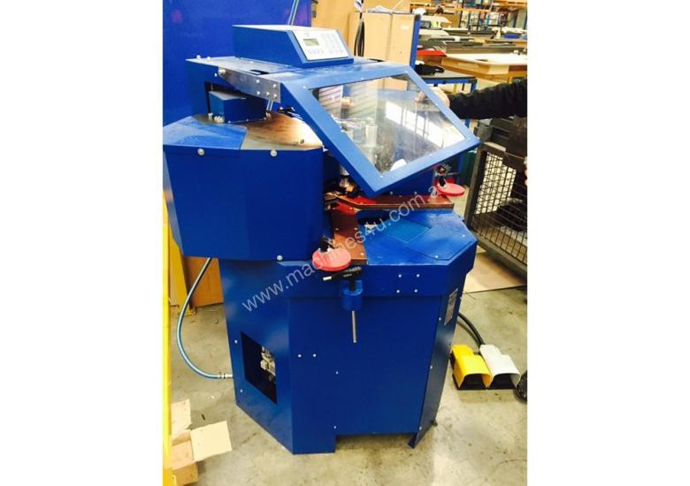 Atla Coop ITACA SOLUTION Corner Crimper Machine