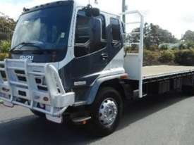 2007 Isuzu FVR950 Table / Tray Top - picture0' - Click to enlarge