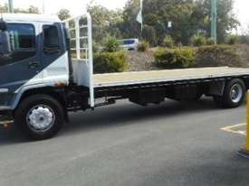 2007 Isuzu FVR950 Table / Tray Top - picture1' - Click to enlarge