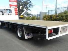 2007 Isuzu FVR950 Table / Tray Top - picture2' - Click to enlarge
