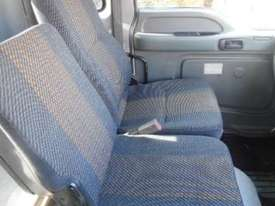 2007 Isuzu FVR950 Table / Tray Top - picture5' - Click to enlarge