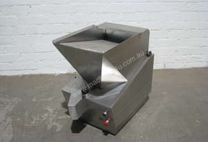 Commercial Electric Potato Chipper Machine