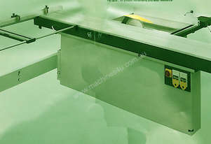 Low cost 2500mm Panelsaw with independent Scriber