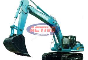 Active Machinery Sunward Excavator – SWE335F