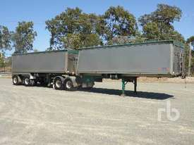 LUSTY EMS Tipping Trailer - picture0' - Click to enlarge