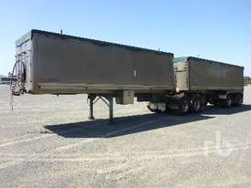 LUSTY EMS Tipping Trailer - picture1' - Click to enlarge