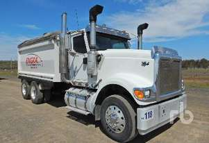INTERNATIONAL 9900 Tipper Truck (T/A)