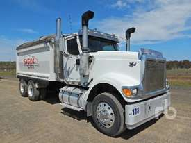 INTERNATIONAL 9900 Tipper Truck (T/A) - picture0' - Click to enlarge