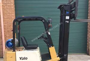 Yale Forklift Cheap Low Hours