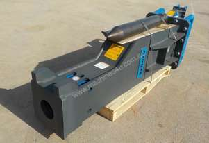 Unused 2018 Hammer HM1900 Hydraulic Breaker