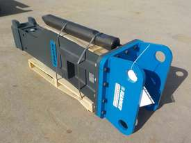 Unused 2018 Hammer HM1900 Hydraulic Breaker - picture1' - Click to enlarge