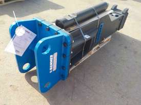 Unused 2018 Hammer HM1900 Hydraulic Breaker - picture2' - Click to enlarge
