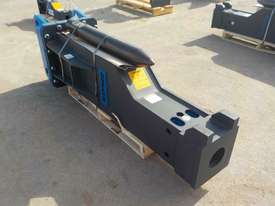 Unused 2018 Hammer HM1900 Hydraulic Breaker - picture3' - Click to enlarge