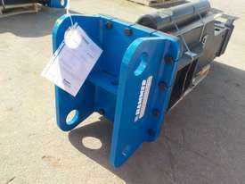 Unused 2018 Hammer HM1900 Hydraulic Breaker - picture5' - Click to enlarge