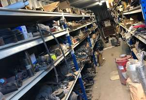 antique truck and mack trucks and mack parts for sale