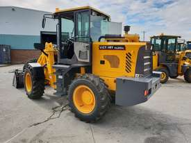 NEW 2018 VICTORY VL200XL WHEEL LOADER - picture4' - Click to enlarge