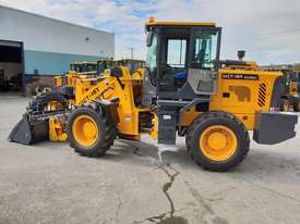 NEW 2018 VICTORY VL200XL WHEEL LOADER - picture5' - Click to enlarge