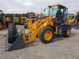 NEW 2018 VICTORY VL200XL WHEEL LOADER - picture6' - Click to enlarge