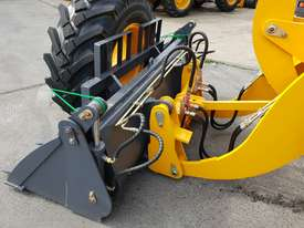 NEW 2018 VICTORY VL200XL WHEEL LOADER - picture7' - Click to enlarge