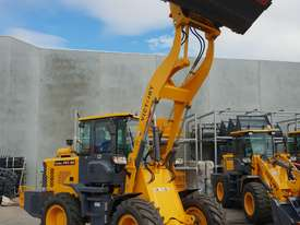 NEW 2018 VICTORY VL200XL WHEEL LOADER - picture19' - Click to enlarge