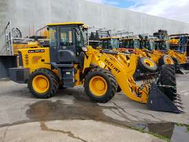 NEW VICTORY VL200XL WHEEL LOADER - picture1' - Click to enlarge
