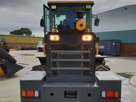 NEW VICTORY VL200XL WHEEL LOADER - picture2' - Click to enlarge