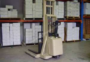 Crown   15MT130A Forklift