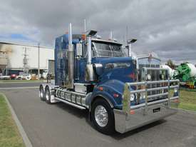 Kenworth T909 Primemover Truck - picture0' - Click to enlarge