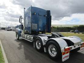 Kenworth T909 Primemover Truck - picture6' - Click to enlarge