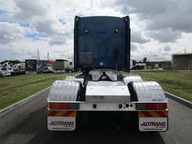Kenworth T909 Primemover Truck - picture7' - Click to enlarge