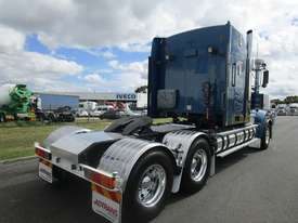 Kenworth T909 Primemover Truck - picture9' - Click to enlarge