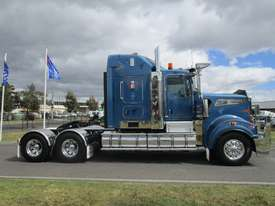 Kenworth T909 Primemover Truck - picture12' - Click to enlarge