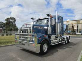 Kenworth T909 Primemover Truck - picture2' - Click to enlarge