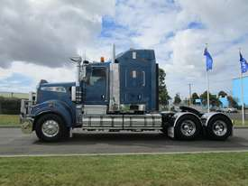 Kenworth T909 Primemover Truck - picture3' - Click to enlarge