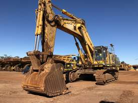 Komatsu PC1250-7 Excavator - picture0' - Click to enlarge